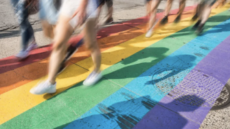 A New LGBTQ Workforce Has Arrived—Inclusive Cultures Must Follow