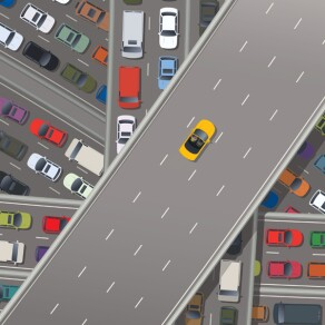 Is Your Supply Chain Ready for the Congestion Crisis?