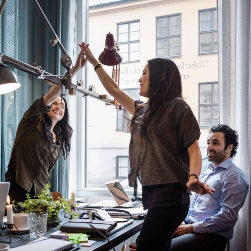 Inclusive Cultures Have Healthier and Happier Workers