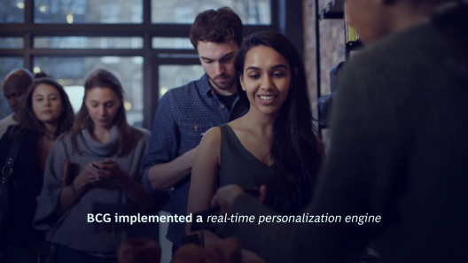 Leveraging AI to Create Personalized, Automated Offers