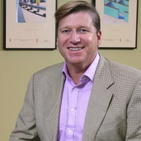 Grant Freeland on Filling the Leadership Vacuum