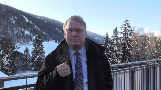 Insights from Davos Day Two