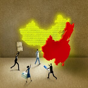 China's Digital Health-Care Revolution - Biopharmaceuticals