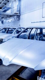 Shifting Gears in Auto Manufacturing - Rectangle