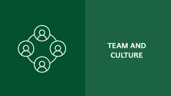 US DEI - Team and Culture