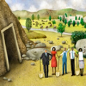 A Framework for Advancing Responsible Mineral Development