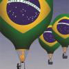 Women at BCG Balloons Brazil