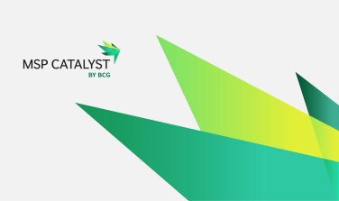 MSP Catalyst By BCG