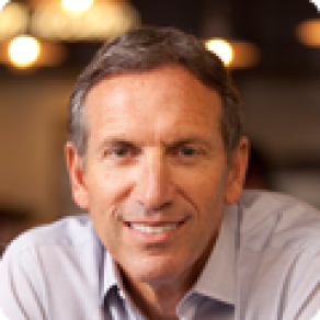 Howard Schultz on Global Reach and Local Relevance at Starbucks