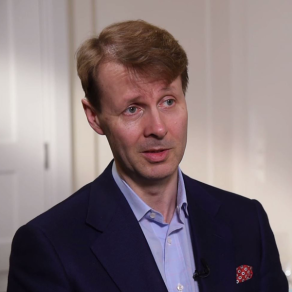 Corporate Development & Finance - Rebirth of Nokia: An Interview with Chairman Risto Siilasmaa