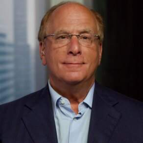 A Tectonic Shift of Capital Is Just Beginning: Insights from Larry Fink - Square