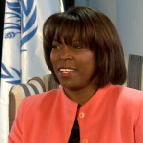 Development - Ertharin Cousin on Becoming Fit for Purpose