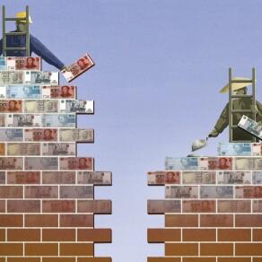 Winning at M&A in Emerging Markets: BRICs Versus Mortar?