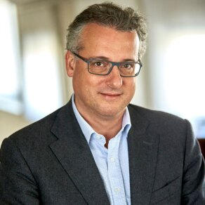 Life in the Cloud: An Interview with Veolia CIO Jean-Christophe Laissy