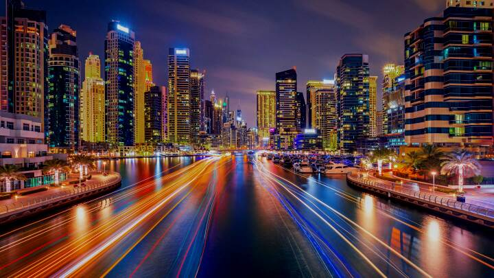 Solving the Mobility Challenge in Megacities - rectangle