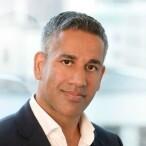 Munir Nasser Headshot Image
