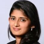Sucharita Sridhar Bio Photo
