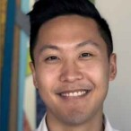 Sean Kim headshot