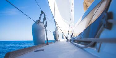 Trimming the Sails: Insights from BCG's Treasury Benchmarking Survey 2018