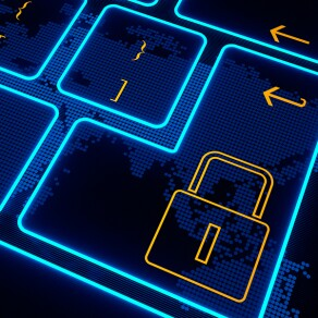 Cybersecurity Meets IT Risk Management