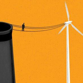 Power and Utilities - Germany's Energiewende: The End of Power Market Liberalization?