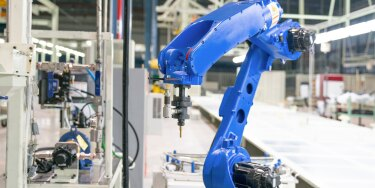 Advanced Robotics in the Factory of the Future