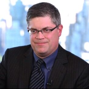CFO's Mandate: An Interview with Dun & Bradstreet's CFO