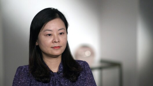 Michelle Hu on What Insurance Companies Can Learn from China's Approach to Insurtech