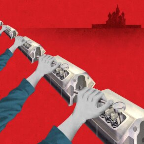 Transforming Russia's Auto Industry