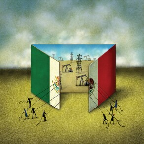 Promise of Mexico's Energy Reforms