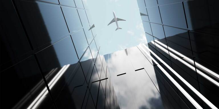 What Could Blockchain Do for Airlines?