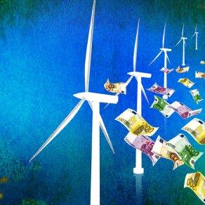 EU 2020 Offshore Wind Targets
