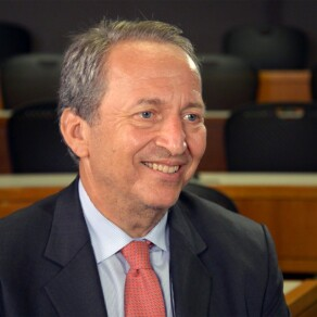 Conversation with Larry Summers: The Noted Economist Discusses the U.S. Auto-Industry Bailout and Other Topics