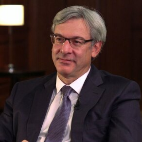 RBC's Dave McKay on Reinventing Banking for the Digital Age